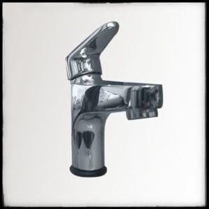 Mezcladora para baño Proyecta