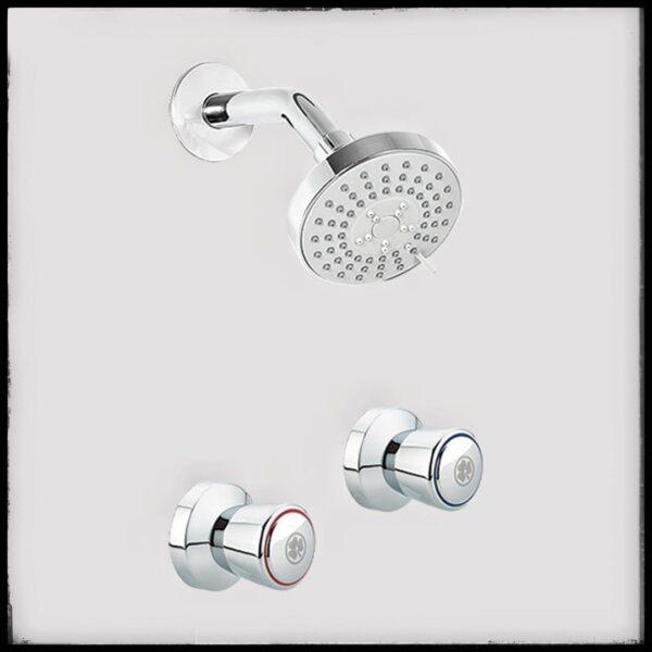 Mezcladora de ducha Della