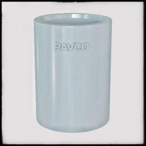 Unión PVC Pavco sin rosca